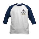 MacVanamy Kids Baseball Jersey