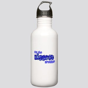 Im the biggest brother Stainless Water Bottle 1.0L