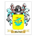 MacVail Small Poster