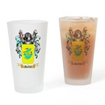 MacVail Drinking Glass