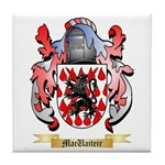 MacUaiteir Tile Coaster