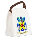 MacUaid Canvas Lunch Bag