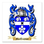 MacTraynor Square Car Magnet 3