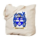 MacTraynor Tote Bag