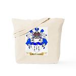 MacTimpany Tote Bag