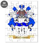 MacTimpany Puzzle