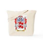 MacTiernan Tote Bag
