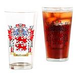 MacTiernan Drinking Glass