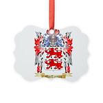 MacTiernan Picture Ornament