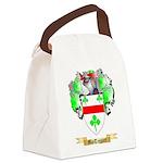 MacTeggart Canvas Lunch Bag