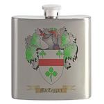 MacTeggart Flask