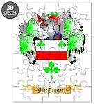 MacTeggart Puzzle