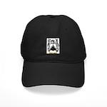 MacTeague Black Cap