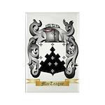 MacTeague Rectangle Magnet (100 pack)