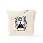 MacTeague Tote Bag