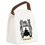 MacTague Canvas Lunch Bag