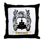 MacTague Throw Pillow