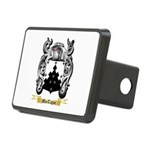 MacTague Rectangular Hitch Cover