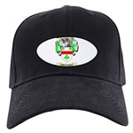 MacTaggart Black Cap
