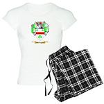 MacTaggart Women's Light Pajamas