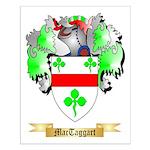 MacTaggart Small Poster