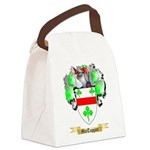 MacTaggart Canvas Lunch Bag