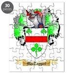 MacTaggart Puzzle