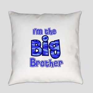 Im the big brother Everyday Pillow