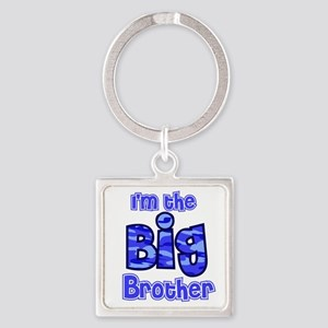 Im the big brother Keychains
