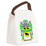MacSweeney Canvas Lunch Bag