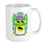 MacSweeney Large Mug