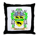 MacSweeney Throw Pillow