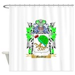 MacStay Shower Curtain