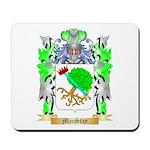 MacStay Mousepad