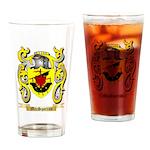 MacSporran Drinking Glass