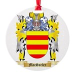 MacSorley Round Ornament