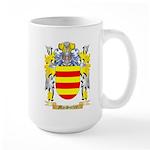 MacSorley Large Mug