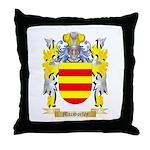 MacSorley Throw Pillow