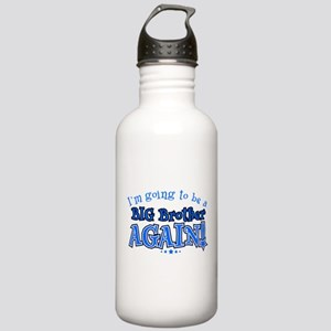 Im going to be a big b Stainless Water Bottle 1.0L