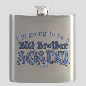 Im going to be a big brother again Flask