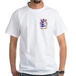 MacSheehy White T-Shirt