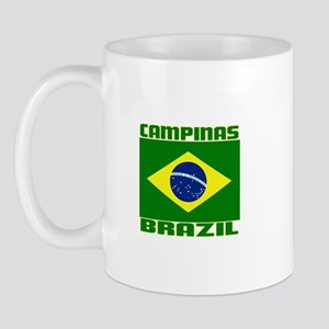 Campinas, Brazil Mug