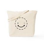 Increase knob for light Tote Bag