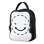Increase knob for light Neoprene Lunch Bag