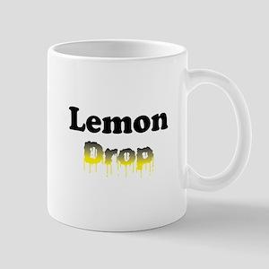 Lemon Drop Mugs