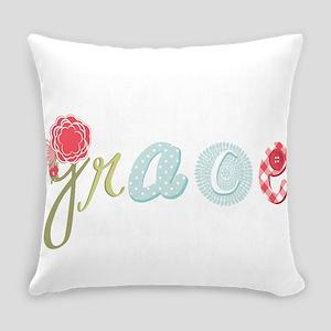Grace Everyday Pillow