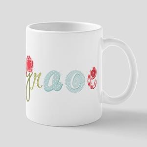 Grace Mugs