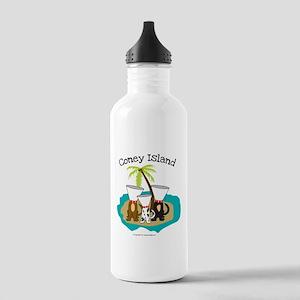 Coney Island Water Bottle