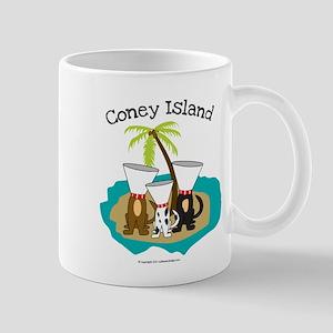 Coney Island Mugs