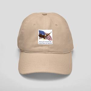 Born Raised In USA! Eagle Cap